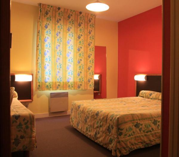 Hotel Pictures: La Tour Brette, Pontorson