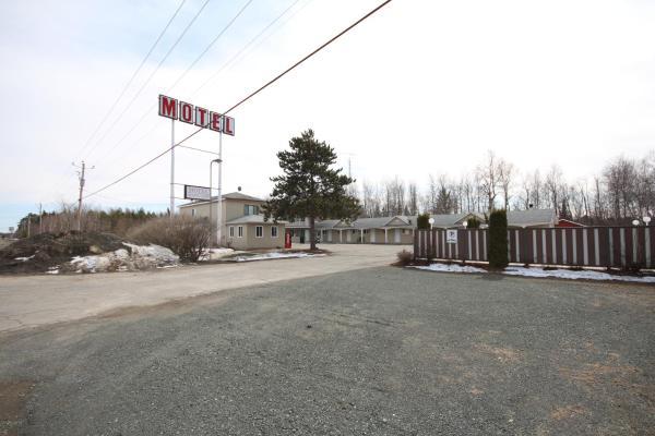 Hotel Pictures: Motel Marie-Dan, Sainte-Eulalie