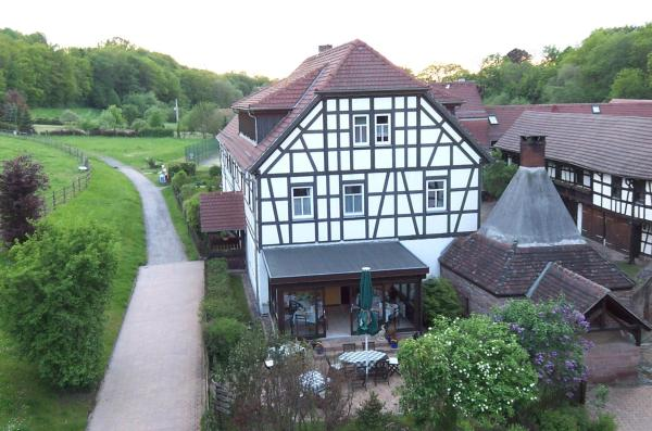 Hotel Pictures: Hammermühle Hotel & Gesundheitsresort, Stadtroda