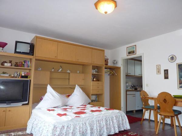 Hotel Pictures: Flingermann Apartment 15 Schönwald, Schönwald