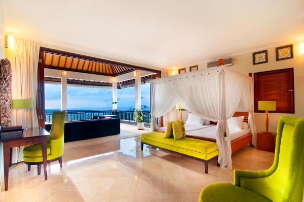 Fotos de l'hotel: Villa Ultimo, Jimbaran