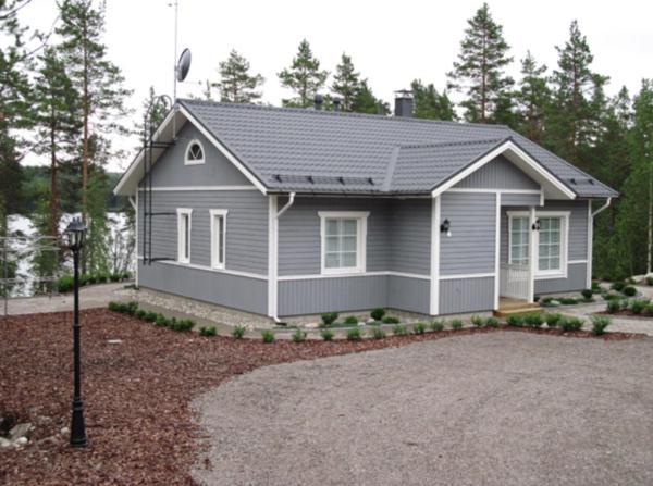 Hotel Pictures: Kohtalo Travel Villa - Rautalampi, Hankamäki