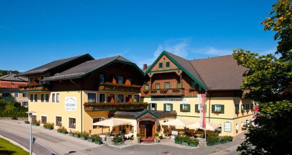 Фотографии отеля: Hotel Landgasthof Altwirt, Зехам