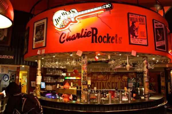 Zdjęcia hotelu: Charlie Rockets Youth Hostel, Brugia