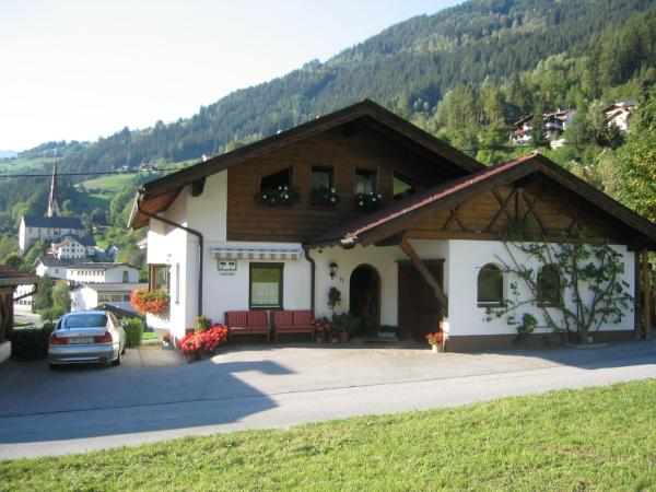 Hotellikuvia: Haus Santer Helmut, Oetz