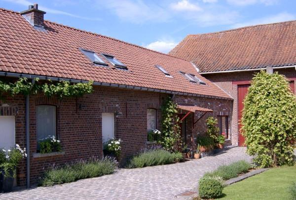 Hotellikuvia: B&B De Pepelinck, Denderwindeke