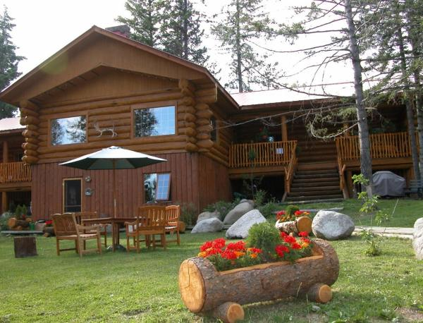 Hotel Pictures: Beaver Guest Ranch, Bridge Lake