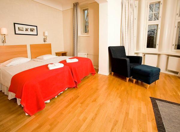 Hotel Pictures: Hellsten Helsinki Parliament, Helsinki