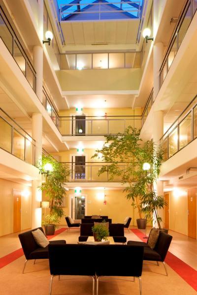 Hotel Pictures: Hellsten Espoo, Espoo