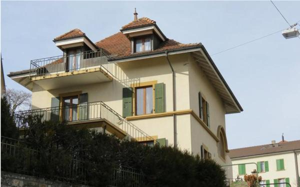 Hotel Pictures: , Neuchâtel