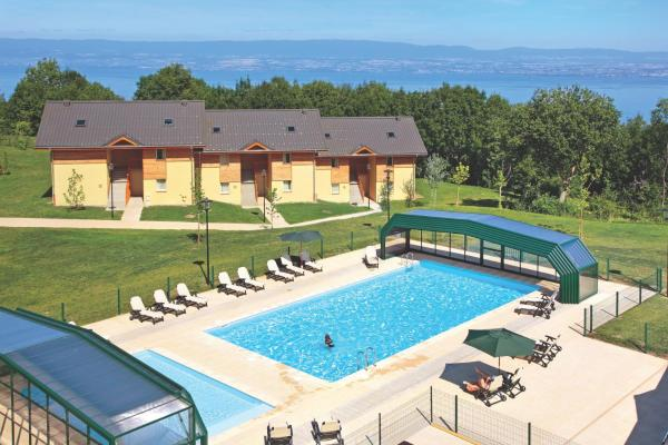 Hotel Pictures: Park & Suites Village Evian-Lugrin, Lugrin