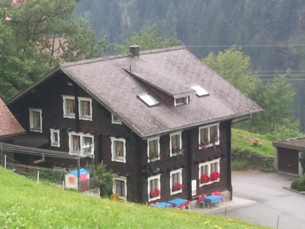 Hotel Pictures: Gasthaus Bergheim, Gurtnellen