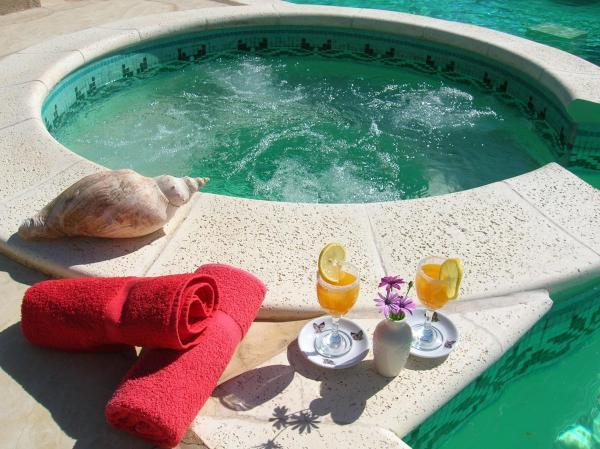 Fotos de l'hotel: Posada Los Antiguos, Merlo