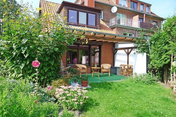 Hotel Pictures: Kleines Haus Travemünde, Travemünde