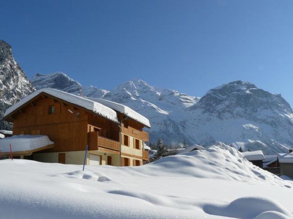 Hotel Pictures: Chalet La Piat, Pralognan-la-Vanoise