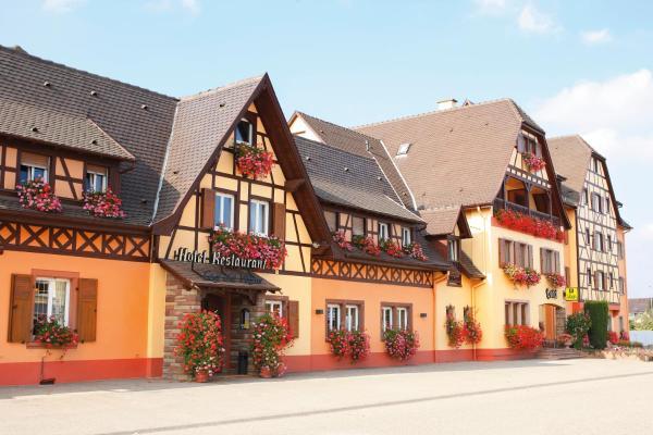 Hotel Pictures: , Innenheim