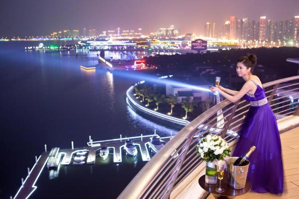 Hotel Pictures: Crowne Plaza Suzhou, Suzhou