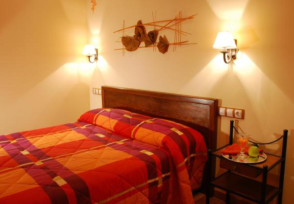 Hotel Pictures: Casa Galindo - La Hosteria, Tamarite de Litera