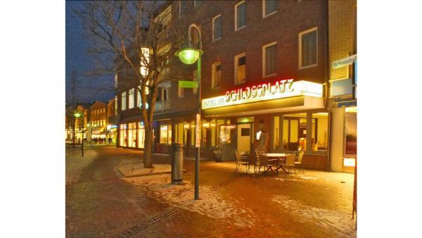 Hotelbilleder: Hotel am Schlossplatz, Winsen
