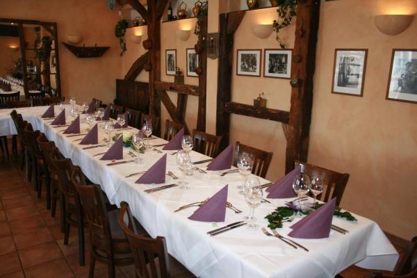 Hotelbilleder: Hotel-Restaurant Stollen, Mechernich