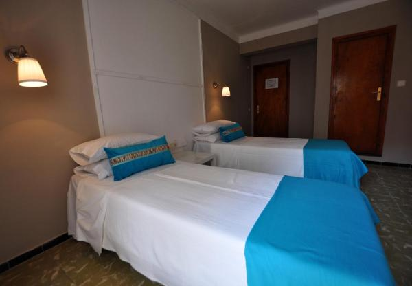 Special Offer - Twin Room with Balcony