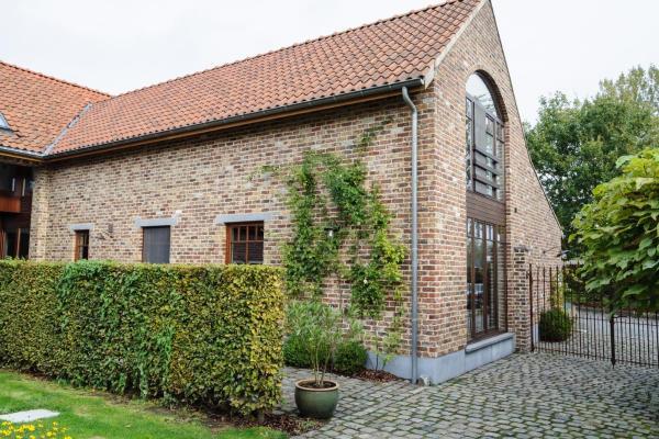 Φωτογραφίες: B&B Het Hof van Petronilla, Gooik