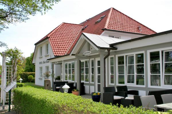 Hotel Pictures: Hotel Haus Kranich, Prerow
