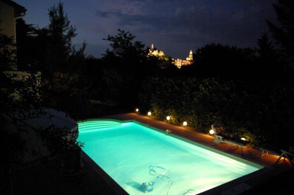 Hotel Pictures: Villa Loriline, Le Puy en Velay