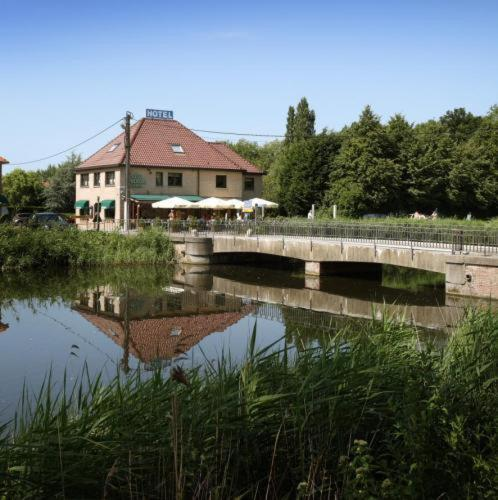 Φωτογραφίες: Hotel Welkom, Damme