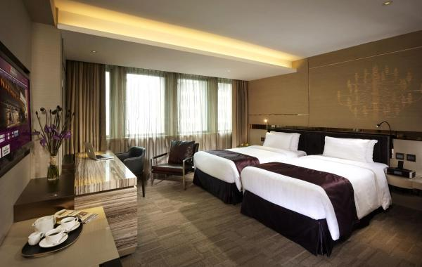Platinum Grand King or Twin Room