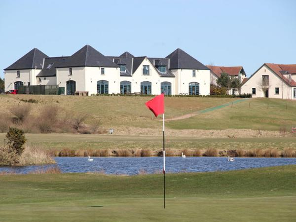 Hotel Pictures: Drumoig Golf Hotel, Leuchars