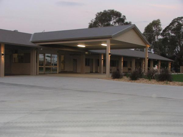 Fotos del hotel: Murray Valley Motel, Wodonga
