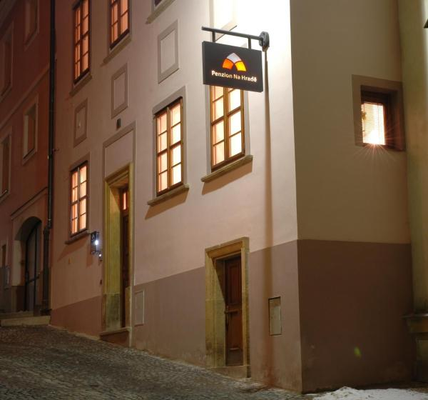 Hotel Pictures: Hotel Penzion Na Hradě, Olomouc