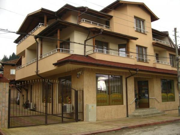 Hotellbilder: Rudi Family Hotel, Gorno Draglishte