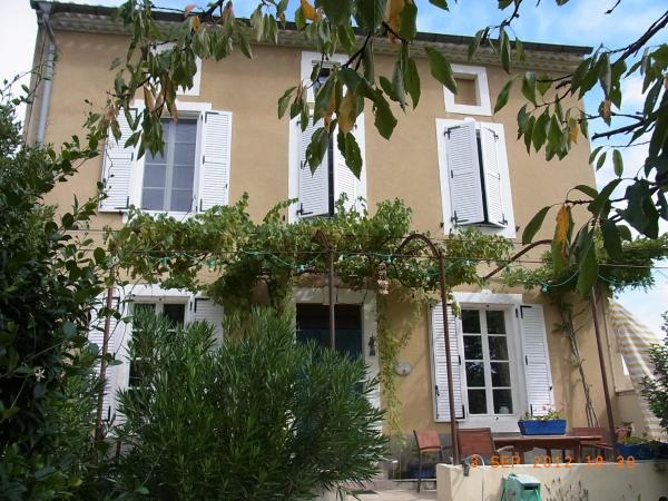 Hotel Pictures: B&B Le Trésor Trouvé, Raissac-sur-Lampy