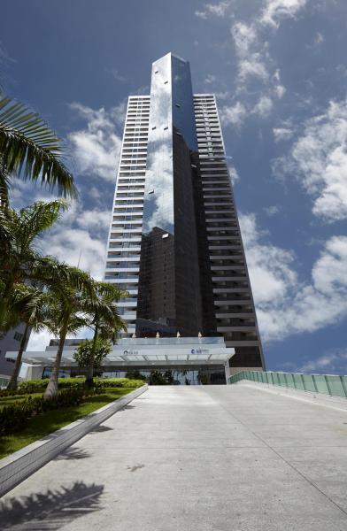 Hotel Pictures: Transamérica Prestige - Beach Class International, Recife