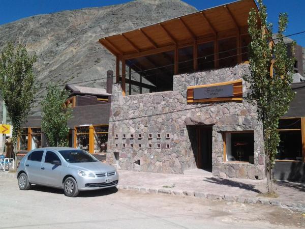 Hotellbilder: La Casa del Abuelo, Purmamarca
