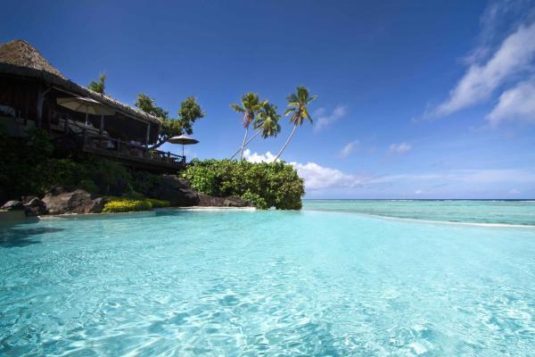 Hotel Pictures: Pacific Resort Aitutaki, Arutanga
