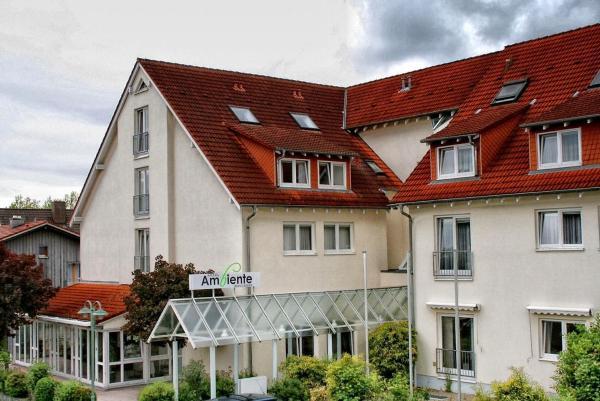 Hotel Pictures: Hotel Ambiente Walldorf, Walldorf