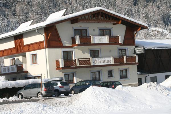 Fotos del hotel: Haus Hermine, Umhausen