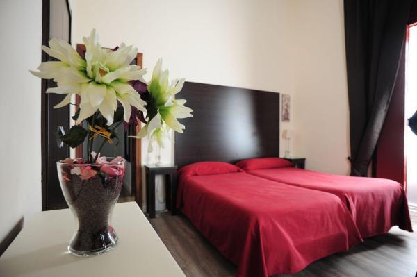 Hotel Pictures: Hospederia Marqués, Cádiz