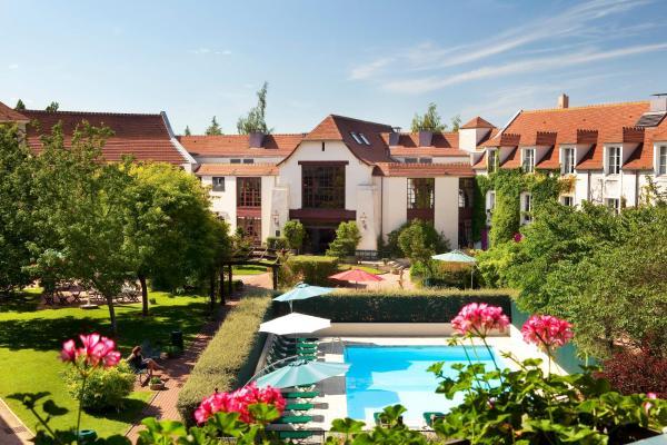 Hotel Pictures: Le Manoir de Gressy, Gressy