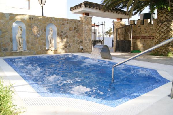 Hotel Pictures: Pozo del Duque, Zahara de los Atunes