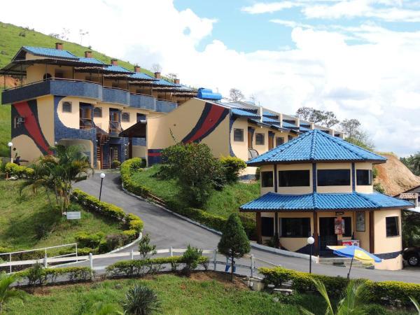 Hotel Pictures: Hotel Porto dos Milagres, Aparecida