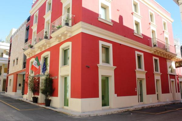 Hotellbilder: Hotel 33 Baroni, Gallipoli