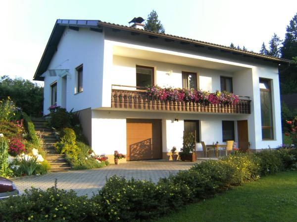 Fotos del hotel: Haus Ramusch, Schiefling am See