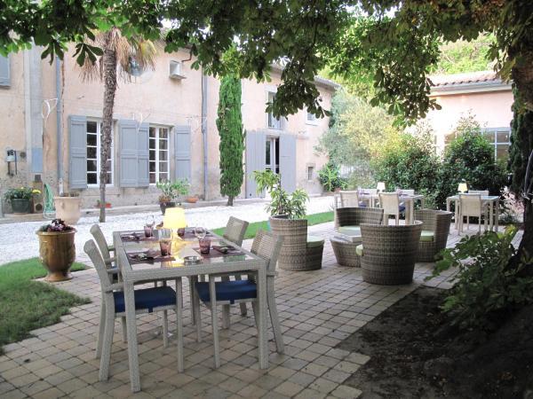 Hotel Pictures: Métairie Montplaisir, Conques-sur-Orbiel