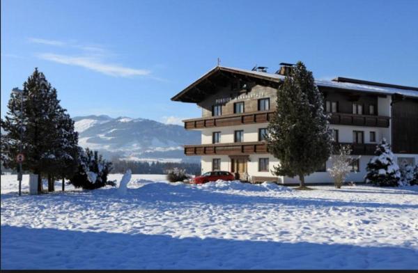 Zdjęcia hotelu: Pension Mannharthof, Westendorf