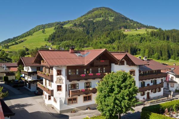 Hotellikuvia: Hotel Kirchenwirt, Kirchberg in Tirol