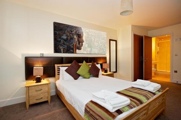 Hotel Pictures: Staycity Aparthotels Arcadian Centre, Birmingham